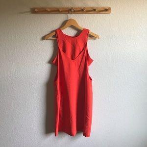 Alexander Wang Layered Dress